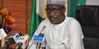 NNPC GMD, Mr Mele Kyari said fuel subsidy is behind Nigerians now