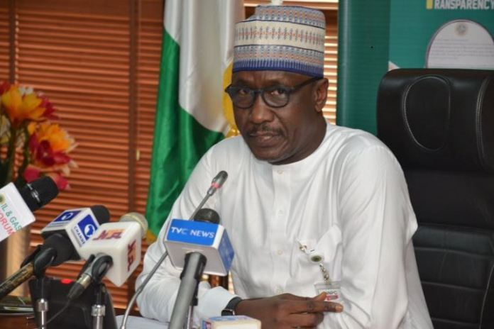 NNPC GMD, Mr Mele Kyari says Nigeria is losing millions to oil theft