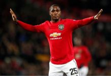 Odion Ighalo is expected to sign an extension at Manchester United