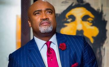 Pastor Paul Adefarasin will be featuring on DStv's special Easter pop up channel