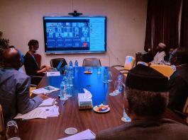 Vice President Yemi Osinbajo chairs the Economic Sustainability Council
