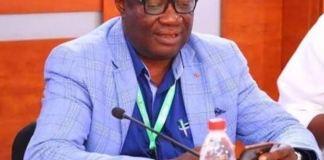Chief Dr. Solomon Ogunji