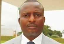 Mr. Ibanga Etang, the Finance Director of NDDC Interim Management Committee is dead