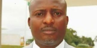 Mr. Ibanga Etang, the Finance Director of NDDC Interim Management Committee is dead