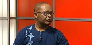Joe Igbokwe is a chieftain of APC in Lagos State