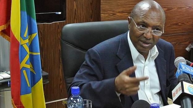 Ethiopia jails Bereket Simon