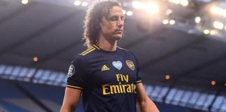 David Luiz is the first player to be sent off, concede a penalty and commit an error leading to an opposition goal in a Premier League match since Carl Jenkinson in August 2015