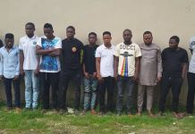 EFCC arrests internet fraudsters in Lagos and Ogun