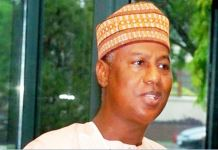 Former Kebbi governor, Usman Saidu Dakingari standing trial for N450m fraud