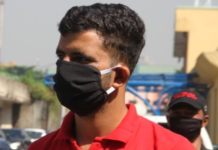 Illegal Indian oil dealer, Rahul Pathania arraigned by EFCC