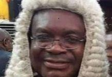 Sir Jadegoke Adebonajo Badejo