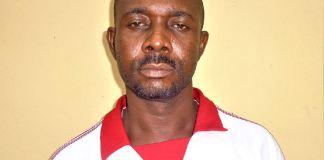 Chukwudi Kingsley Nkwoka arraigned by EFCC
