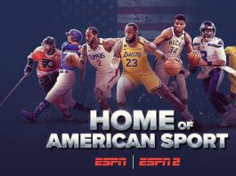 ESPN and ESPN 2 will be on DStv from 29 July