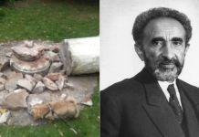 Haile Selassie was Ethiopia's last emperor
