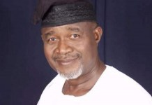 Ifedayo Abegunde has resigned as Ondo Secretary to the State Government