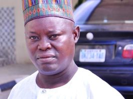 Lawan Zanna Ajimi convicted for cheating in Maiduguri