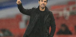 Arsenal manager Mikel Arteta angered by red card decisions against Leicester