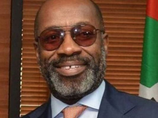 NNPC COO, Mr. Roland Ewubare has resigned from the state-oil company