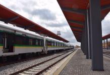 Buhari names stations after Jonathan, Tinubu, Osinbajo, etc