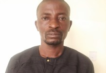Oil thief Ahweyevu Ese arraigned before the court