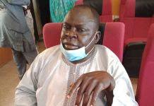 Former chairman of Shongom Local Government Area of Gombe State, Samuel Bulus Adamu was jailed 13 years for fraud