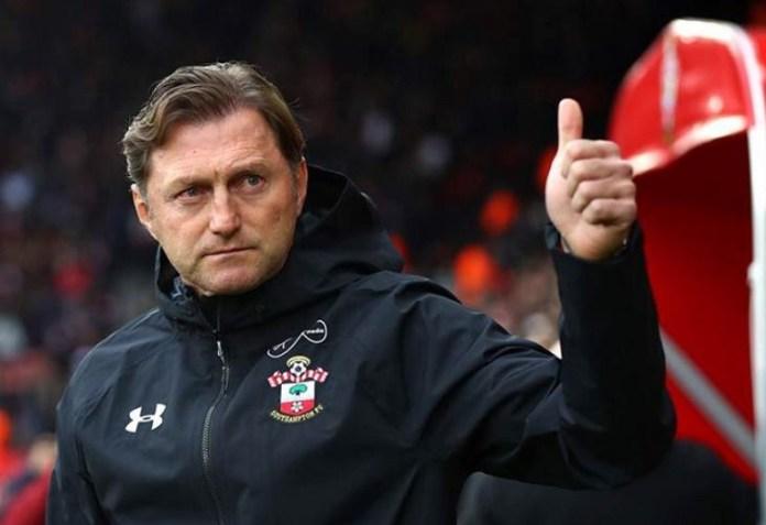 Southampton 1-0 Manchester City: Ralph Hasenhuttl hails 'unbelievable' win