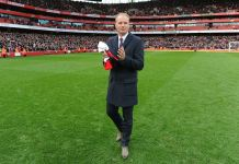 Arsenal manager Mikel Arteta wants Dennis Bergkamp as his assistant