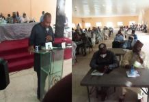 Atyap, Fulani and Hausa communities have agreed to a peace deal in Southern Kaduna