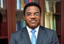 Dele Adesina SAN challenged the result of the NBA election