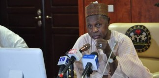 Governor Aminu Bello Masari of Katsina state has lamented the insecurity in the state