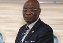 UNILAG VC, Professor Oluwatoyin Ogundipe