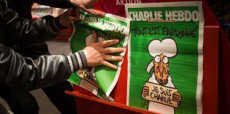 Charlie Hebdo republishes Prophet Mohammed cartoons in France