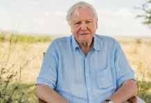 Sir David Attenborough joins Instagram breaks Jennifer Aninston's record