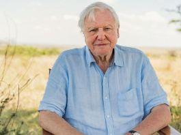 Sir David Attenborough joins Instagram breaks Jennifer Aninston's record