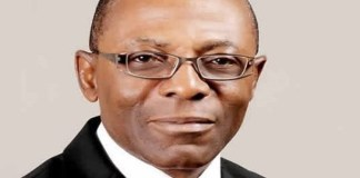 Auditor-General for the Federation (AuGF), Mr. Anthony Ayine has retired