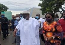 Governor Rotimi Akeredolu is on course for re-election in the Ondo governorship poll