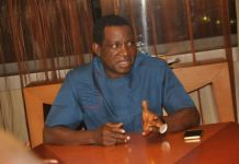 Governor Simon Lalong of Plateau has reimposed curfew in the state