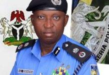Lagos Commissioner of Police, Hakeem Odumosu