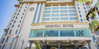 Lagos Oriental Hotel owned by Wempco Group