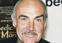 Sir Sean Connery dies at 90