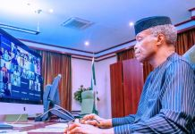 NEC Vice President Yemi Osinbajo directed governors to set up the Judicial Panel of Inquiry NEC
