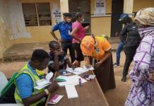 Ondo elections