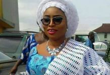 Mrs Ale was rescued by Amotekun Corps one day after she was abducted Ondo