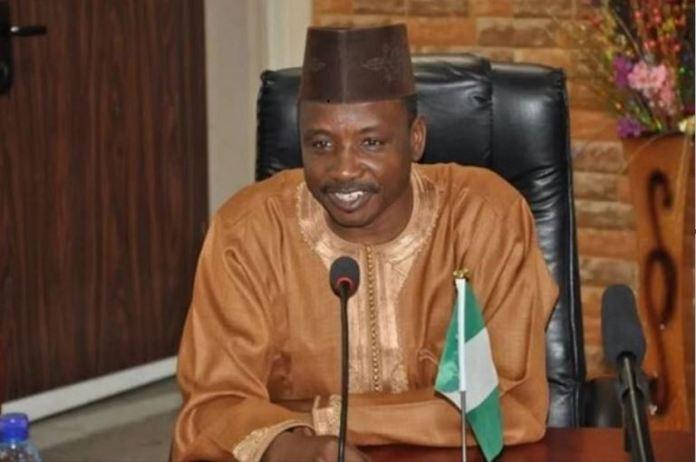 Former Director-General of the National Directorate of Employment, Dr Nasiru Mohammed Ladan Argungu