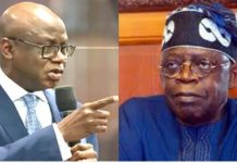 Pastor Tunde Bakare spoke up in support of Asiwaju Bola Tinubu who has been criticised by some Yoruba leaders