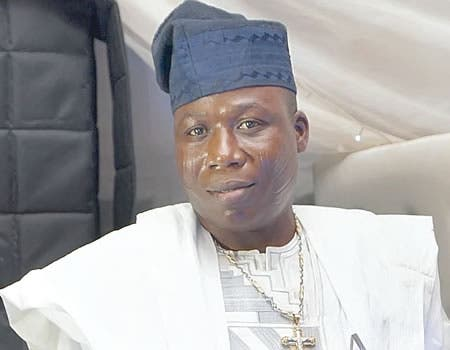 Sunday Igboho is a man of conscience, Senator Ojudu says
