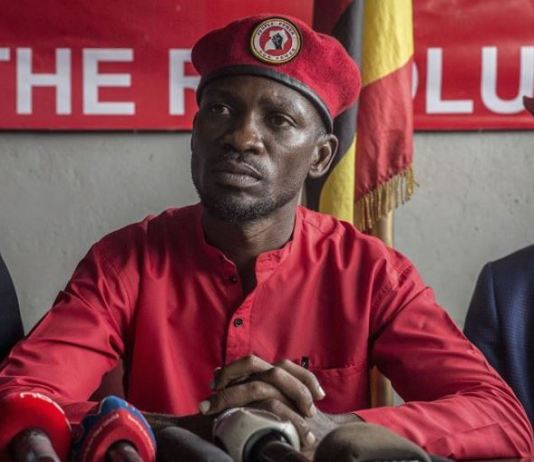 Bobi Wine has said the election was characterised by widespread fraud