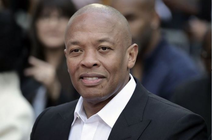 Music producer, Dr. Dre is doing fine after a brain scare