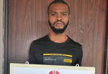 EFCC has arraigned one varsity student, Michael Uwachukwu for fraud