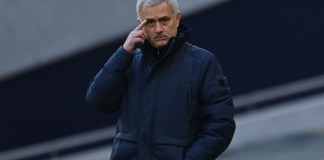 Jose Mourinho is one of the most successful football coach in the world